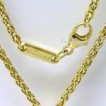 Chopard Happy Diamonds 794502-0001 18ct Pendant