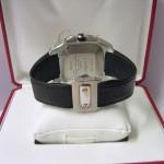 Cartier santos 100xl Watch In Steel w20090x8 automatic chrono