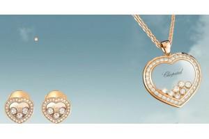 Chopard Jewellery & Watches