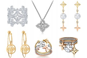 Buy and Sell Louis Vuitton Jewellery