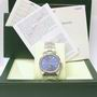 Rolex Air King 14000M Gents watch b/papers