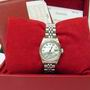 Rolex 79174 Steel diamond Ladies watch