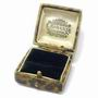 Good condition Antique Jewellery ring box