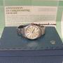 Rolex Oyster Steel 1007 Gents Perpetual Watch 1967