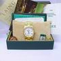 Rolex Oyster 18ct Gold 18238 Day-Date watch.