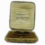 Good Condition Antique Pocket Watch Box