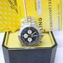 Breitling AI3370 super avenger watch Gents s/steel