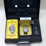 Breitling A73321 Emergency Mission watch B/P