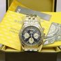 Gents Breitling Crosswind Special A44355. box & papers