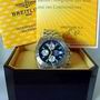 Breitling Steel Chronomat Evolution watch b/papers