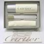 Cartier Watch Cleaning Kit As New Boxed