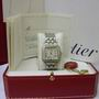 cartier panthere steel gents watch as new UK B/P