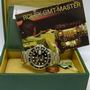 Rolex GMT Master II Steel 16710 Watch