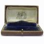 Good Condition Antique Watch Box