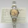 Rolex Steel Oyster Perpetual Ladies 76080 Watch