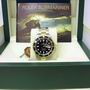 Rolex Submariner 16613 watch bi-metal Unworn.