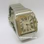 Cartier Santos 100 Steel Automatic Gents watch
